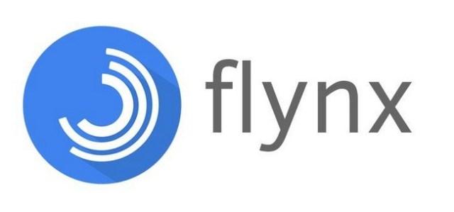 Flynx, một ứng dụng trình duyệt nhanh dành cho Android