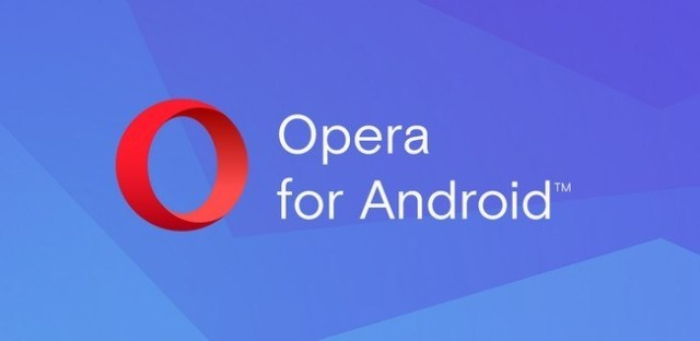 Trình duyệt Opera, nhanh và tối giản