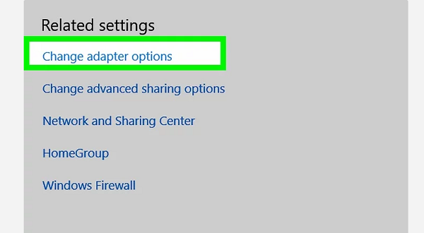 Kiểm tra tốc độ mạng trên Windows