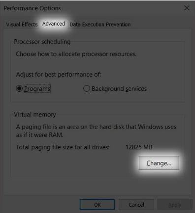 cách làm laptop chạy nhanh hơn win 10