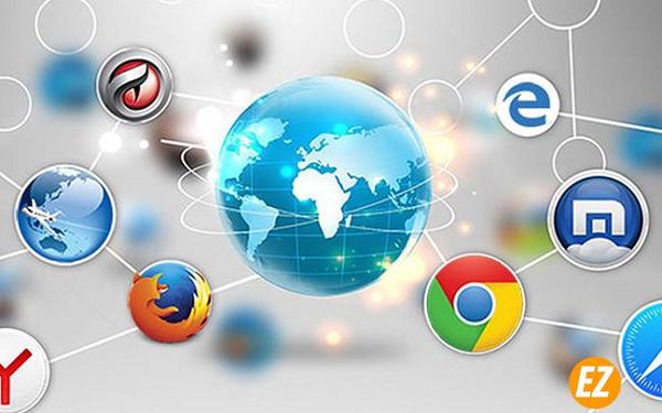 [Top 6] Các Trình Duyệt Web Tốt Nhất Phổ Biến Nhất Hiện Nay